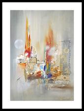Claus Schenk Songs of Dreams IV Poster Bild Kunstdruck im Alu Rahmen 80x60cm