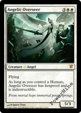 1 PLAYED Angelic Overseer - White Innistrad Mtg Magic Mythic Rare 1x x1
