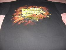 Universal Studios Rock the Universe 1998 Michael W Smith  Adult   Large T-Shirt