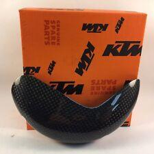 KTM 250 SX 2003,2005,2006,2007 250/300 2004-2007 Cabon Clutch Cover Guard