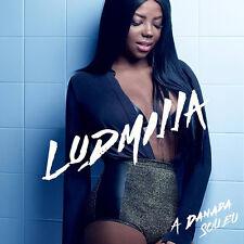 LUDMILLA CD = A DANADA SOU EU ludmila FUNK BRAZIL ludmila black 2016 JEREMIH NEW
