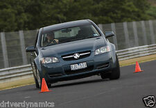 Defensive Driving Course @ Sandown Raceway. Learners and P Platers Welcome.