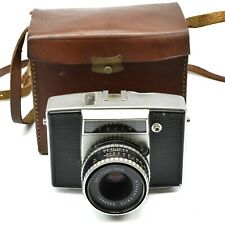 CARL ZEISS PENTINA 35MM CAMERA WITHTESSAR F/2.8 50MM LENS c.1964