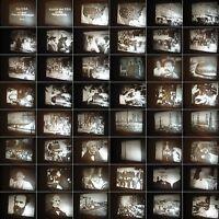 16 mm Film USA History 1865-1918 Präsidenten-Politik-Krieg-Historical admissions