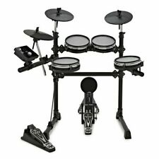 Digital Drums 420x Mesh Electronic Drum Kit by Gear4music