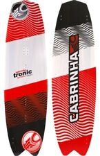 2019 Cabrinha Tronic 149 Surf Stance Kite Board