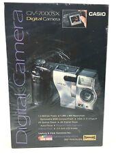 Casio Digital Camera QV-7000SX 1.3 MP
