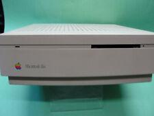 Vintage Apple Macintosh Iisi Computer M0360 with 250Mb Scsi drive