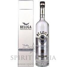 Beluga Export Noble Russian Vodka GB 40 % 1,5 lt