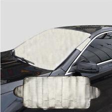 Parabrezza Auto Copertura Anti Shade Ghiaccio Neve Protezione UV Finestrino 192