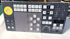 NEW Mori Seiki SV-500 CNC Operator Control Panel E54021 B03 FAST SHIPPING
