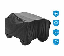 Universal ATV Cover Waterproof Quad Bike 4x4 Four Wheeler Storage XABTV