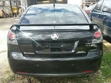 Holden Commodore Ve rear bumper bar cover