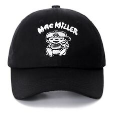 Mac Miller Snapback Cap Cotton Baseball Cap Men Women Adjustable Hip Hop Hat 7463a942aec3