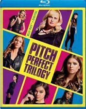 Pitch Perfect Trilogy [New Blu-ray]
