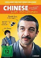 Chinese zum Mitnehmen von Sebastian Borensztein | DVD | Zustand gut