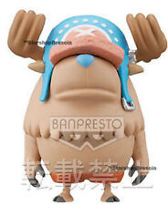 ONE PIECE - World Collectible Figure Film Z Vol. 2 FZ 015 Tony Chopper Banpresto