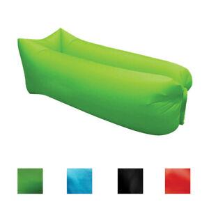 Luftsofa, Sitzkissen, aufblasbar, schwimmen, Garten,   Abverkauf