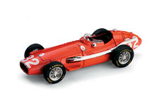 Maserati 250F 1st GP Monaco 1957 Fangio 1:43 Model R135 BRUMM