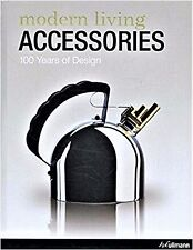 MODERN LIVING ACCESSORIES 100 Years of Design 2012 Lighting Glass Decorative