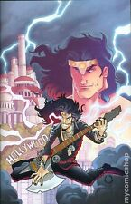 Loki: Ragnarok and Roll #1 Boom! 2014 Jerry Gaylord 1:15 Variant Cover Comic
