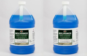 Central Boiler MolyArmor 350 Corrosion Inhibitor (2 Gal)