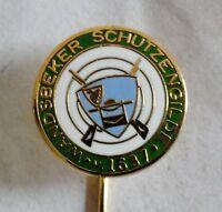 Wandsbek - Wandsbeker Schützengilde 1637 - Anstecker / Pin -