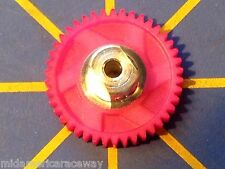 RedFox GuGu 72 Pitch 42 Tooth 2mm axle spur gear from Mid America Raceway