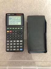 Casio fx-7700GH Calculadora Científica Gráfica