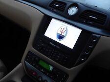 Maserati Granturismo Nit Sat Nav Repair HDD Hard Disk Drive Replacement Frozen