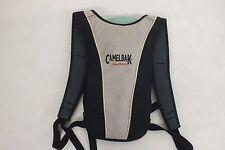CamelBak SnoBowl Hydration Pack Black & Gray w/50 Ounce Bladder NO DRINK TUBE