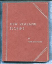 1933-1965 Florin Coin Set New Zealand NZ includes silver & KEY DATE ones T-190