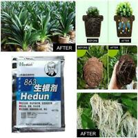 2pcs Rooting Agent Strong Fast Rooting Powder Liquid Plant Succulent Hot I9L1