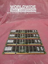 KINGSTON KTM-P615/4G 4GB (4x 1024MB) DDR1 SDRAM DIMMs Memory