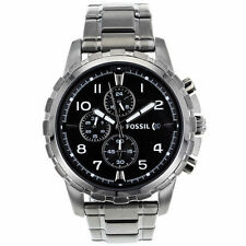 Fossil Dean Chronograph FS4721 Wrist Watch for Men