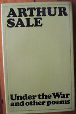 Under the war & other poems Arthur Sale conscientious objector