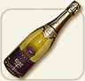 6 BT. CHAMPAGNE millesime 2002 BRUNO MICHEL Pierry