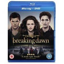 The Twilight Saga - Breaking Dawn - Part 2 Blu-ray and DVD 2 Disc