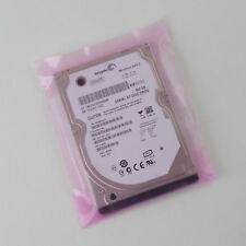 Seagate 160GB NOTEBOOK disco rigido hdd SATA 2,5 pollici ST9160821AS