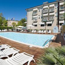 8 Tage 1 Woche Meer Urlaub Hotel St. Moritz 3* Adria Rimini Italien Reise