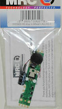 MRC HO Scale Drop In Sound Decoder Athearn RS-3 NEW 500-1820