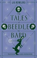 The Tales of Beedle the Bard: By Rowling, J.K.