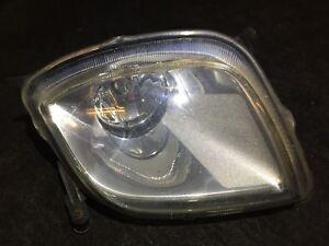 03 04 05 06 PORSCHE CAYENNE LEFT FRONT DRIVER HALOGEN FOG LIGHT LAMP OEM