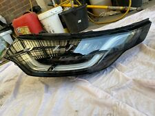 LAND ROVER DISCOVERY 5 2017 - 2019 LED LEFT HEADLIGHT AND CONTROLLERS