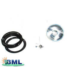LAND ROVER DEFENDER 90/110/130 HEADLAMP ASSEMBLY LHD WIPAC. PART- AMR2345