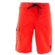 Hurley One and Only Boardshort (34) Red
