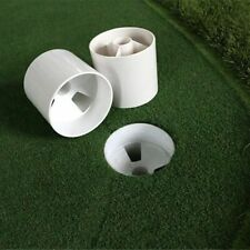 Golf Putting Green Hole Practice Cup Plastic Training Ball Socket Standard Size