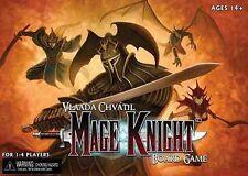 Wiz Kids: Mage Knight board game (New)