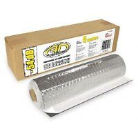 Audiodesign DMR22505 5M DAMPING MATERIAL 1 Rolle 2,5m² stärke 2,2mm Alubutyl