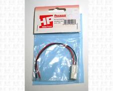 Hobby People RC Mini Tamiya Wired Female Plug 20 AWG 150 mm 118725